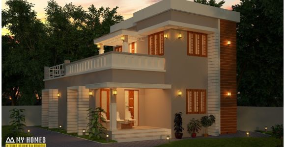 Kerala Style Low Budget Home Plans Budget Kerala Home Designers Low Budget House Construction