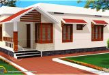 Kerala Style Low Budget Home Plans Low Cost Kerala Home Design Square Feet Architecture