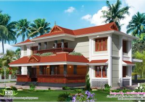 Kerala Traditional Home Plans with Photos February 2013 Kerala Home Design and Floor Plans