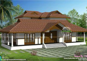 Kerala Traditional Home Plans with Photos Kerala Traditional Home with Plan Kerala Home Design and