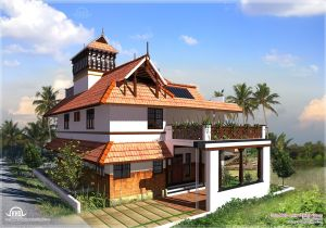 Kerala Traditional Home Plans with Photos Kerala Traditional House Plans Design Joy Studio Design