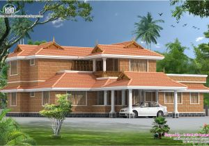 Kerala Traditional Home Plans with Photos Traditional House Plans In Kerala Cottage House Plans