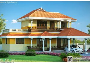 Kerala Traditional Home Plans with Photos Traditional House Plans In Kerala Kerala House Plans