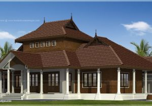 Kerala Traditional Home Plans with Photos Traditional Kerala Villa Exterior In 3070 Sq Ft Kerala