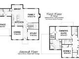 Keystone Homes Floor Plans Floorplans for New Homes at Keystone Communities