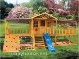 Kids Club House Plans 17 Best Ideas About Playhouse Kits On Pinterest Kids