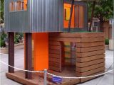 Kids Club House Plans the Coolest Kids Clubhouse Ever Modern Clubhouses