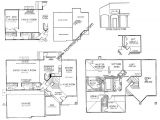 Kimball Hill Homes Floor Plans Brookfield Model In the Harvest Hill Subdivision In