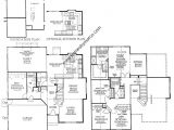 Kimball Hill Homes Floor Plans Madison Model In the Harvest Hill Subdivision In