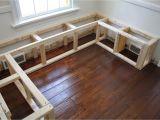 Kitchen Corner Bench Plans Home Improvement Restoring the Splendor Old House Restorations Old Home