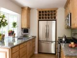 Kitchen Plans for Small Houses A Small House tour Smart Small Kitchen Design Ideas