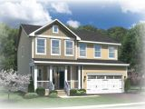 Koch Homes Floor Plans the Yorktown New Home In Severn Md Crossland Farm From