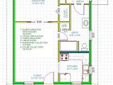 Kokoon Homes Floor Plans Kokoon Homes Sip Kit Pod 660 Floor Plan 18 557 Small