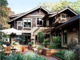 L Shaped Craftsman Home Plans 218 Best Craftsman Prairie Images On Pinterest Craftsman