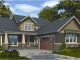 L Shaped Craftsman Home Plans House Plan 48 267 Craftsman L Shape House Layout