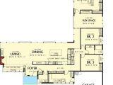 L Shaped Home Plans Best 25 L Shaped House Plans Ideas On Pinterest L
