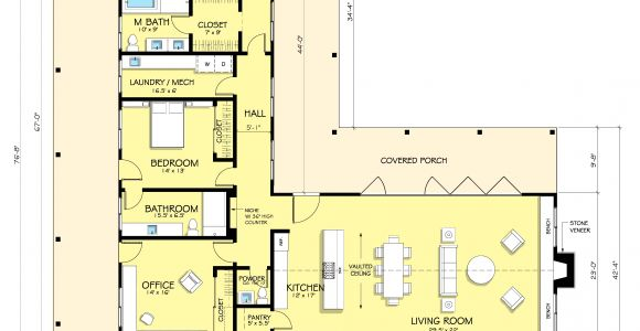 L Shaped Home Plans L Shaped House Plans Home Decorating Ideasbathroom