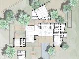 Lake Flato House Plans Lake Flato Floor Plan Renderings Models Pinterest