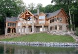Lake Front Home Plans Luxury Lakefront Home Floor Plans House Design Plans