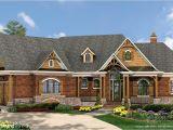 Lake Home Design Plans Lake Breeze Cottage House Plan Active Adult House Plans