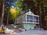 Lake Home Plans Narrow Lot Lake Cabin Plans for Narrow Lots House Style and Plans