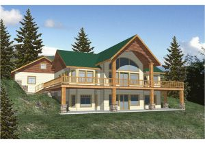 Lake Home Plans with Double Masters Designer Master Bedroom Waterfront House Plans with