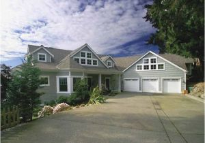 Lake Home Plans with Double Masters Eplans Craftsman House Plan Double Master Suites One On