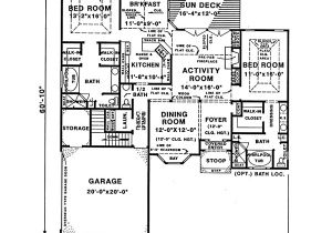 Lake Home Plans with Double Masters House Plans with Two Master Suites Has Anyone Seen A