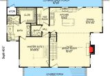 Lake Home Plans with Double Masters Lake House Plans with Two Master Suites