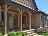 Lake Home Plans with Porches Lake Cottages with Porches Plans Long Lake Cottage House