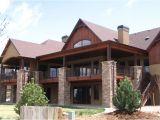 Lake Home Plans with Walkout Basement 53 Lake Cabin Plans with Walkout Basement Lake House
