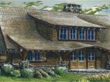 Lake Home Plans with Walkout Basement Lake Cottage House Plans Lake House Plans Walkout Basement