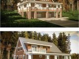 Lake House Plans for Sloping Lots 17 Best Images About Homes for the Sloping Lot On