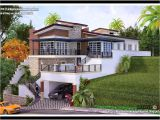 Lake House Plans for Sloping Lots Lake House Plans with Rear View Luxury astounding Sloped