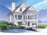 Lakefront Home Plans Narrow Lot Coastal House Plans Narrow Lots Floor Plans Narrow Lot