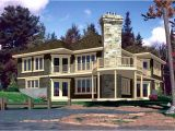 Lakefront Modular Home Plans Lakefront Home Plans Narrow Lakefront Home Plans