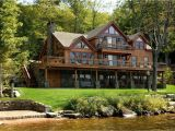 Lakeside Home Plans Lakeside Living is All In the Family Fine Homebuilding