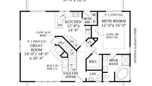 Lakeview Home Plan House Plans and Home Designs Free Blog Archive