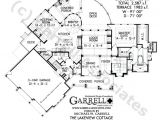 Lakeview Home Plan Lakeview Cottage House Plan Craftsman House Plans