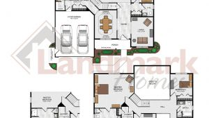 Landmark Homes Floor Plans Devonshire Home Plan by Landmark Homes In Available Plans