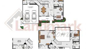 Landmark Homes Floor Plans Devonshire Home Plan by Landmark Homes In Available Plans