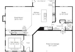 Landon Homes Floor Plans Our Second Go Around With Ryan It Is