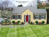 Landscaping Plans for Ranch Style Homes Landscaping Ideas for Front Yard Ranch Style Home the