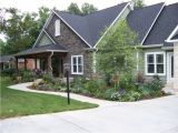 Landscaping Plans for Ranch Style Homes Ranch Landscaping Design Ideas Ideas for Front Yard