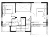 Laneway House Plans Gallery the Arbutus Laneway House Smallworks Small