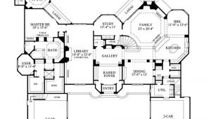 Large 1 Story House Plans Large One Story House Plans Smalltowndjs Com