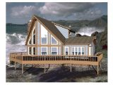 Large A Frame House Plans Plan 006h 0044 Find Unique House Plans Home Plans and