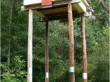 Large Bat House Plans Guano Factories the atheist Homesteader