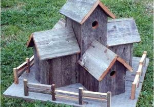 Large Bird House Plans Beautiful Pallet Bird House Ideas Pallets Designs