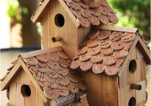 Large Bird House Plans Craftionary